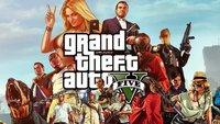 GTA 5: Doomsday Heist löst vier Jahre altes Rätsel