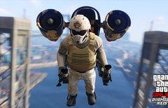 GTA Online: Jetpack finden -...