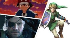 Wie alt wären Spiele-Charaktere heute?