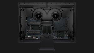 Aufsehenerregender Fund: Zweiter Wunder-Chip im iMac Pro entdeckt