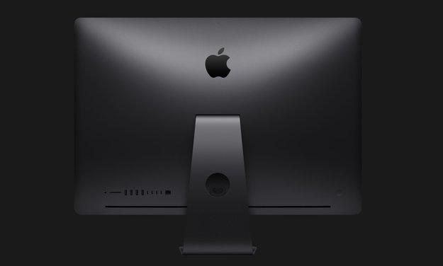 iMac Pro: Das sind die Aufgaben von Apples neuem Wunder-Chip