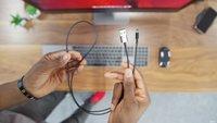 5.499 Euro für ein schwarzes Kabel: Warum nur, Apple?