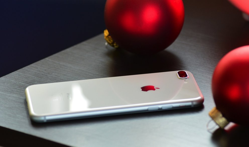 Zu Weihnachten: Über dieses Geschenk freuen sich Apple-Kunden ...