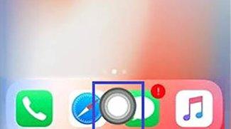 iPhone X: Home-Button zurückholen – so geht's
