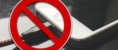 Hey Apple, Samsung und Konsorten: Gebt uns komplett kabellose Smartphones!