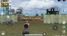 <i>Last Battleground - Survival:</i> Steuerung wie Schießen, Springen, Schleichen erklärt