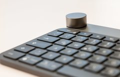 Bluetooth-Keyboard Logitech...