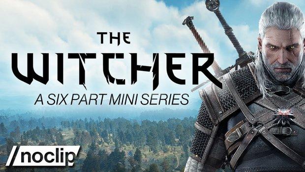 The Witcher: Das ist die komplette Doku-Reihe zur Rollenspiel-Trilogie