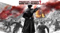 Company of Heroes 2: Strategiespiel für kurze Zeit geschenkt