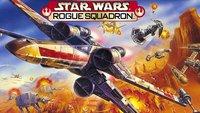 Nostalgie Check: Können Rogue Squadron und...