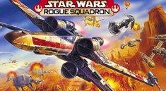 Nostalgie Check: Können Rogue Squadron und Rogue Leader auch heute noch überzeugen?