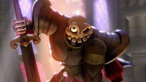 MediEvil für PS4: Nutzt Sony unerlaubt Fan-Art für die Remake-Ankündigung?