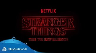Stranger Things: Darum ist die VR-Experience eine komplette Enttäuschung