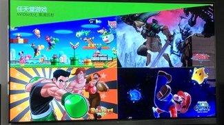 Nintendo geht fremd: Super Mario Galaxy, Zelda Twilight Princess bald auf Nvidia-Konsole – zumindest in China