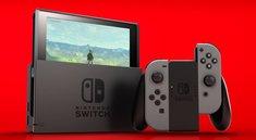 Nintendo Switch: So kannst du Spiele mit deinen Freunden teilen