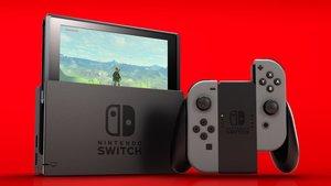 Nintendo Switch für knapp 100 Euro bei GameStop – lohnt sich das Angebot wirklich?