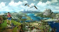 One Piece - World Seeker: Neuer Gameplay-Trailer zeigt, welches Abenteuer dich erwartet