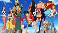 One Piece: Manga ist zu 80 Prozent fertig