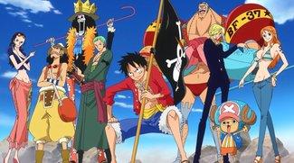 One Piece - World Seeker: Neues Spiel zum Anime für die PS4 angekündigt
