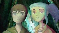 Wunderschöner Indie-Hit kostenlos im Epic Games Store