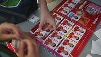 Panini WM 2018 Sticker tauschen: So bekommt ihr das Album voll