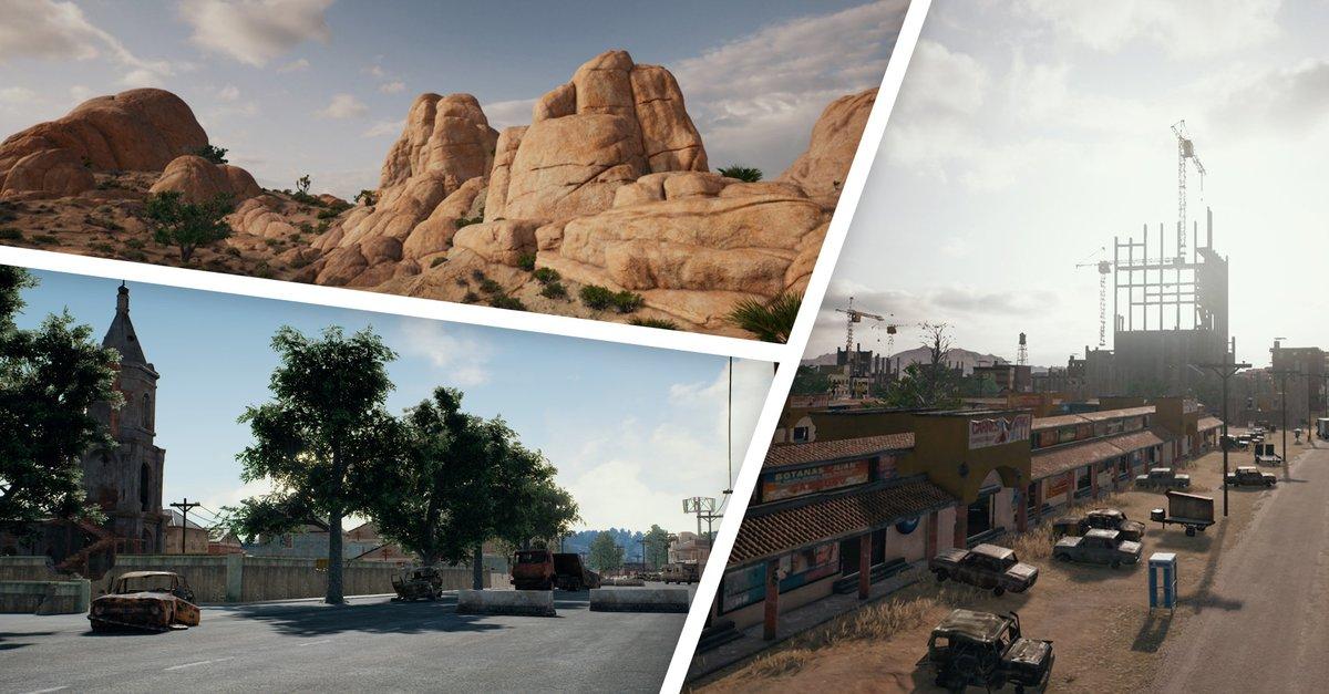 Playerunknown S Battlegrounds Savage Maps Loot Maps