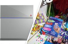 Gewinne eine PlayStation 4 im...