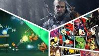 Die besten PS4-Spiele aller Zeiten