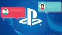 PlayStation 4: PSN-Namen oder ID ändern - Komplette Anleitung und FAQ