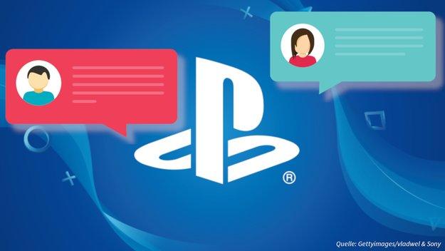 PlayStation 4: PSN-Namen oder ID ändern - geht das?