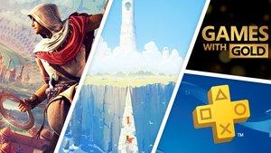 PlayStation und Xbox: Kostenlose Games im Februar 2018