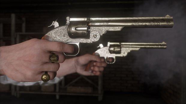 GTA 5: Crossover zu Red Dead Redemption 2 entdeckt?