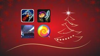 Kostenlose und reduzierte Android-Apps und -Spiele zum ersten Adventswochenende 2017