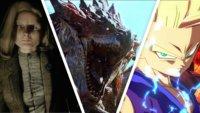 Release-Liste für Januar 2018: Diese Spiele erwarten dich
