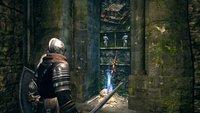 Dark Souls: Gerücht um ein Remastered für PS4, Xbox One und Nintendo Switch