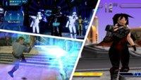 Die schlechtesten Star Wars Spiele aller Zeiten