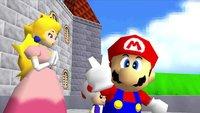 Super Mario 64: Künstliche Intelligenz lernt das Jump&Run
