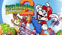 Super Mario Land 2: Fan kreiert Remake in Farbe