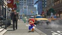Ein DLC zu Super Mario Odyssey wäre für die Entwickler denkbar