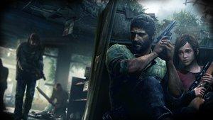 The Last of Us 2 vermutlich mit Hundebegleiter