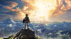 Zelda - Breath of the Wild: Mann wird verhaftet nach Prügelei mit Master-Sword