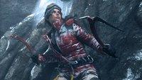 Shadow of the Tomb Raider: Lara Croft bald wieder mit Pistolen?