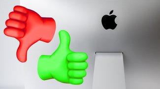 Apple 2017 – die Tops und Flops