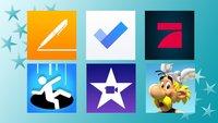 Kostenlose Apps für iPhone & iPad: Unsere 20 Top-Empfehlungen