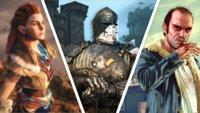 Das sind die meistverkauften Spiele 2017 (in...