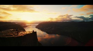 Peugeot Drone Festival: Das Film-Festival für Drohnen-Aufnahmen