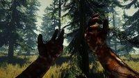 The Forest: Survival-Spiel nach vier Jahren raus aus Early Access