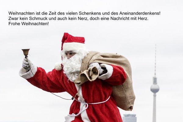 Frohe Weihnachten Whatsapp.Frohe Weihnachten Mit Whatsapp Schöne Sprüche Zum Verschicken