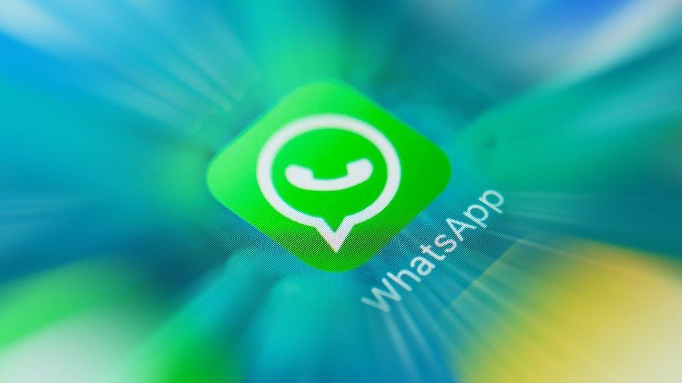 Whatsapp - Smartphone-Schütteln für Support