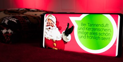 kostenlose weihnachtsgr e f r whatsapp co zum versenden. Black Bedroom Furniture Sets. Home Design Ideas